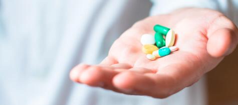 製薬会社における新薬開発